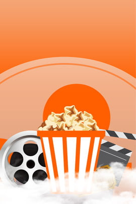 popcorn snack advertising plane , Free, Popcorn, Movie Imagem de fundo