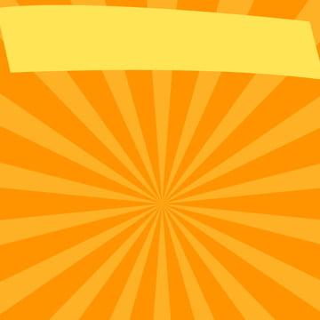 orange food geometry flat , Simple, Promotion, Geometry Imagem de fundo