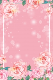 pink flower health products shop home background , Pink Background, Flowers, Flowers Background image