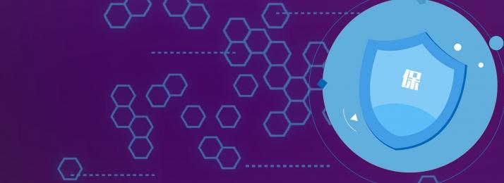 紫色背景 科技 投資 立體幾何 立體幾何 紫色投資理財海報banner 理財網站背景圖庫
