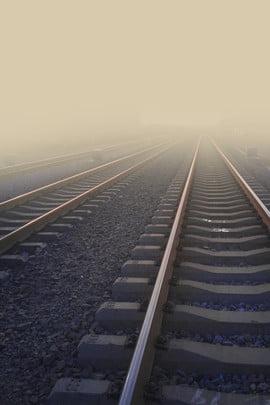 漸變 復古 鐵路 線條 文藝 鐵路線條漸變H5背景 H5背景圖庫
