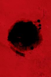 red ink smudge smudge background national style , Smudged, Background Ink, Ink Smudge Imagem de fundo