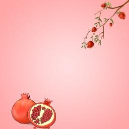 赤の背景 ザクロ 水滴 化粧品 , スキンケア製品, エッセンス, 淘宝網 背景画像