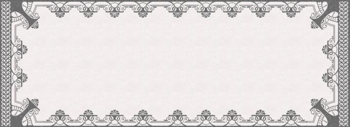 Đơn giản màu xám đường viền bóng, Tài, ủy, đại Ảnh nền