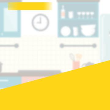シンプル 家庭用品 台所用品プロモーション キッチンの背景 , イベントプロモーション, シンプル, 淘宝網メインマップ 背景画像