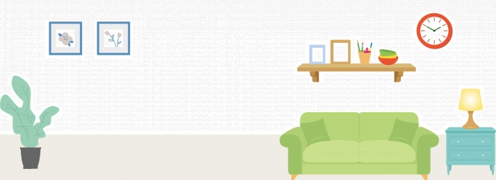 simple living room furnishings living room poster, Room, Living Room, Furnishings Imagem de fundo