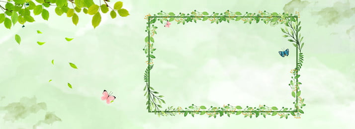 activity theme poster green background post banner spring promotion, Activity Theme Poster, Advertising Design, Spring Фоновый рисунок