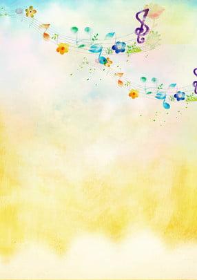 sweet music cartoon fresh , Texture, Fresh, Music Imagem de fundo