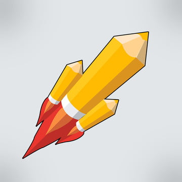 vector color pencil arrow , Supplies, Vector, School Imagem de fundo