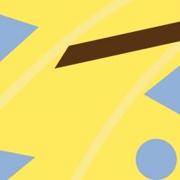 暖かい色 幾何学 子供 ベビーカー , ベビーカー, 黄色, 子供 背景画像