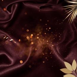 大氣 絲綢 質感 金粉 , 高端, 大氣, 閃耀 背景圖片