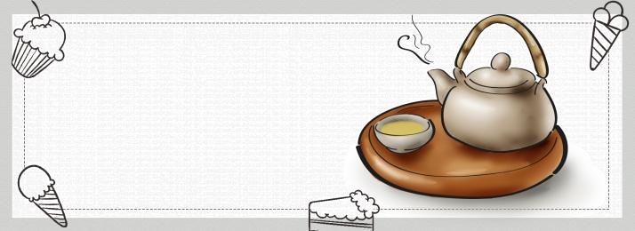 taobao tmall ई कॉमर्स शरद ऋतु, हाथ खींचा, की, शरद ऋतु पृष्ठभूमि छवि