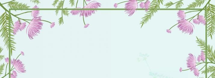 spa sức khỏe giải trí vẽ tay, Nền, Hoa Nhỏ, Phong Cách Minh Họa Ảnh nền