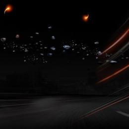 テンプレートのダウンロード 素材 psd ブラック , デジタル, 家電, ブラック 背景画像