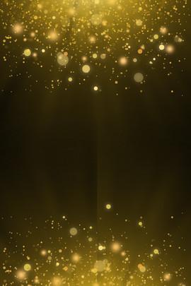 black gold fashion design black gold poster , Opening, Black, Gold Фоновый рисунок