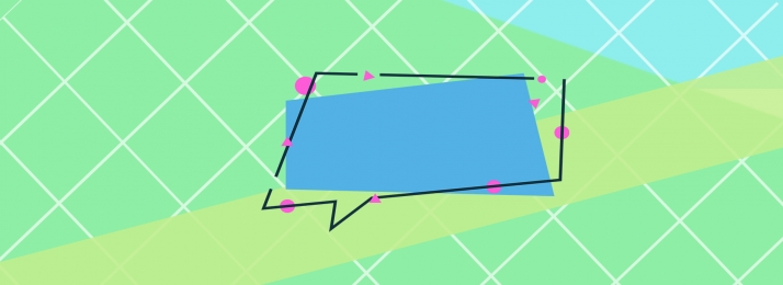 ब्लू ज्यामितीय सरल त्रिकोण, Splicing, त्रिकोण, ब्लू पृष्ठभूमि छवि