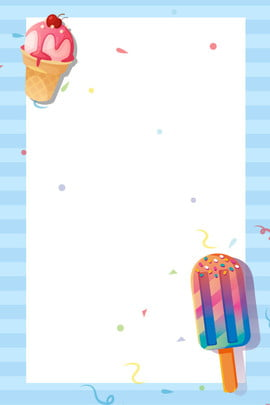 popsicle blue gradient stripes dessert , Blue, Food, Striped Imagem de fundo
