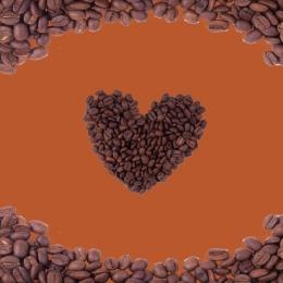 brown coffee beans beverage single background drink , Texture, Beans, Coffee Фоновый рисунок