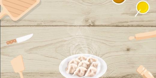 चीनी शैली खानपान भोजन लकड़ी की मेज, पोस्टर, लकड़ी की मेज, Psd पृष्ठभूमि छवि