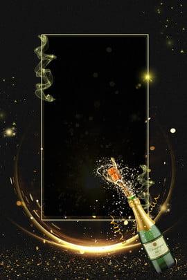 香檳 慶祝 高腳杯 玻璃酒杯 , 香檳, 慶祝, 高腳杯 背景圖片