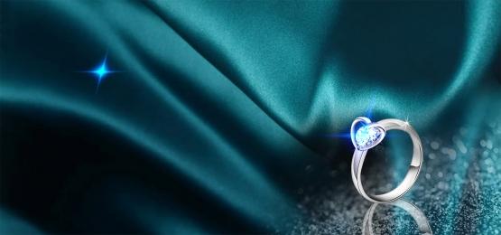 宝物 ダイヤモンド指輪 11回目のナショナルデーイベント 指輪, ダイヤの指輪を大切に、第11回ナショナルデーイベントポスター背景素材, ダイヤモンド指輪, 宝物 背景画像