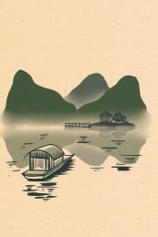 jiangnan यात्रा पोस्टर jiangnan प्रेम कहानी दौरे jiangnan , Jiangnan पानी शहर, जियांगनान, मुठभेड़ प्यार पृष्ठभूमि छवि