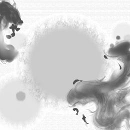 シンプル 水墨画プロモーション エレガントスタイル 中華風背景 , 中華風背景, アンティークプロモーション, 中華風背景宣伝メインマップ 背景画像