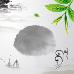 シンプル レトロな背景 中国風の背景 ブラシプロモーション , ホリデープロモーション, 中国風の背景, イベントプロモーション 背景画像