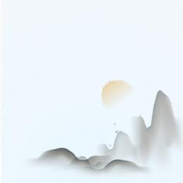 中国風の背景 エレガントな背景 インクの背景 花びらを浮かべる , 中国風の背景, ゼラチンクリーム, 淘宝網 背景画像