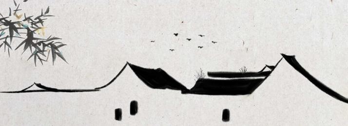 最美江南 俏江南 江南山水 水墨江南, 最美江南, 旅遊廣告, 海報背景 背景圖片
