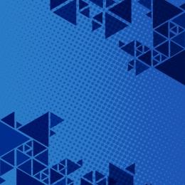 geometric geometric background color patchwork blue , Geometric, Material, Geometric Background Фоновый рисунок