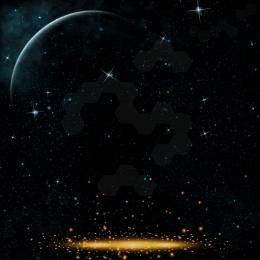 cool sci fi background car background atmosphere , Holiday Promotion, Atmosphere, Sci-fi Background Imagem de fundo