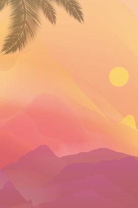 sunset seni cantik masa , Sangat, Masa Untuk Pergi, Dan imej latar belakang