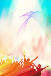 creative watercolor youth dream , Watercolor, Youth, Dreams Background image