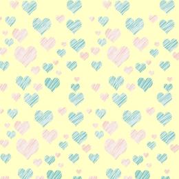 dễ thương hình trái tim bóng quà tặng , Nền Liền Mạch, Nền, Gói Ảnh nền