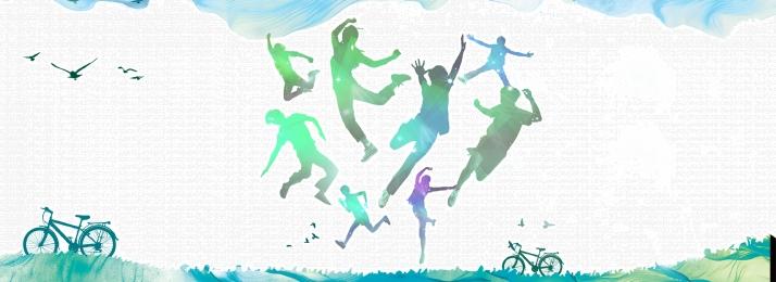 नृत्य युवा परिसर में स्वागत प्रदर्शनी बोर्ड डिजाइन, युवा, स्वागत, का पृष्ठभूमि छवि