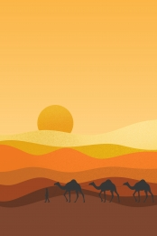 desert camel silk road background , Desert, Camel, Silk Road Background image