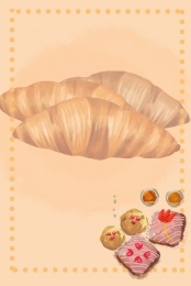 diy baking bakery poster psd layered background , Diy, Bake, Bakery Background image