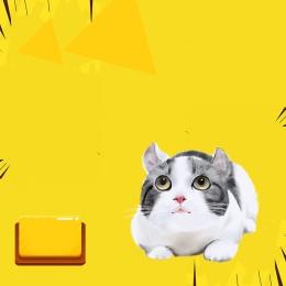 eコマース 淘宝網 tモール メイン画像 , 猫スクラッチボード, Tモール, 漫画の背景 背景画像