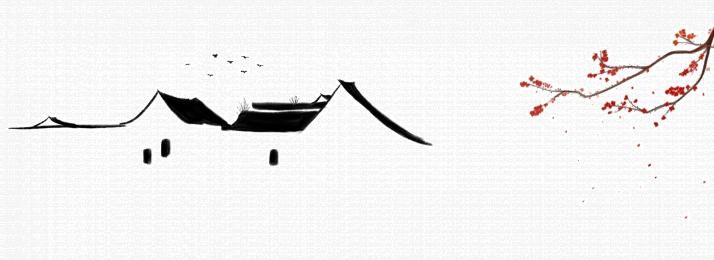 扇子 アンティーク 中国風 黒 アンティーク 黒 中国絵画 背景画像