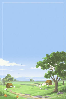 tươi mục vụ đất nước đẹp nhất tour du lịch đồng quê , Phong Cảnh Nông Thôn, đẹp, Tươi Ảnh nền