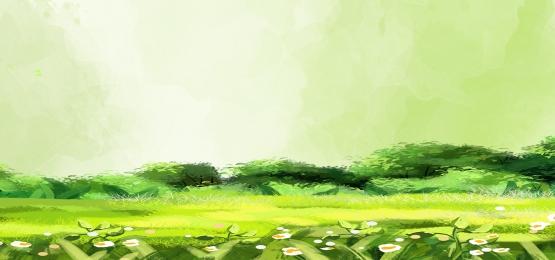 清新背景 綠色背景 宣傳欄 平面廣告 校園 制度 平面廣告背景圖庫