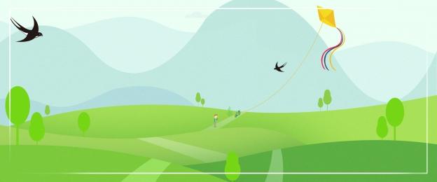 清新背景 自然背景 綠色草地 家居用品, 清新背景, 生活用品, 綠色草地 背景圖片