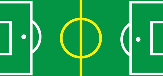 fond vert terrain de soccer frais herbe, La Protection Fraîche, Fond Vert, Des Ballons De Couleur Image d'arrière-plan