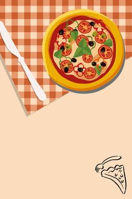 पिज्जा पिज्जा संस्कृति पिज्जा की दुकान पिज्जा फ्लायर , हाथ, खाद्य पोस्टर, पिज्जा संस्कृति पृष्ठभूमि छवि