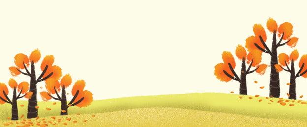 こんにちは秋 飛行機 黄色 テクスチャ バナー 飛行機 ミニマリスト 背景画像