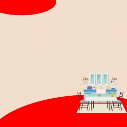 シンプル 暖かい デジタル家電 キッチン家電振興 , キッチン家電振興メインマップ, イベントプロモーション, 暖かい 背景画像