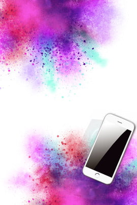mobile display rack apple mobile phone iphone8 i , Display, Full Screen, Iphone8 Imagem de fundo