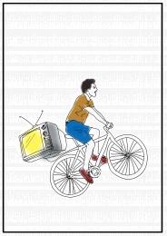 山地車比賽 山地車 山地車運動 自行車 , 分層文件, 節能環保, 平面設計 背景圖片