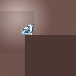 シンプル ライン ダイヤモンドプロモーション リング , シンプル, ダイヤモンドプロモーション, リング 背景画像